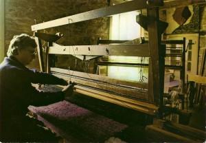 Histoire du tissage Locronan 9-reportage-locronan