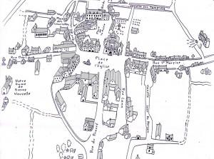 Plan archi2-reportage-locronan